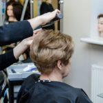 frizieru skola mācību frizētava